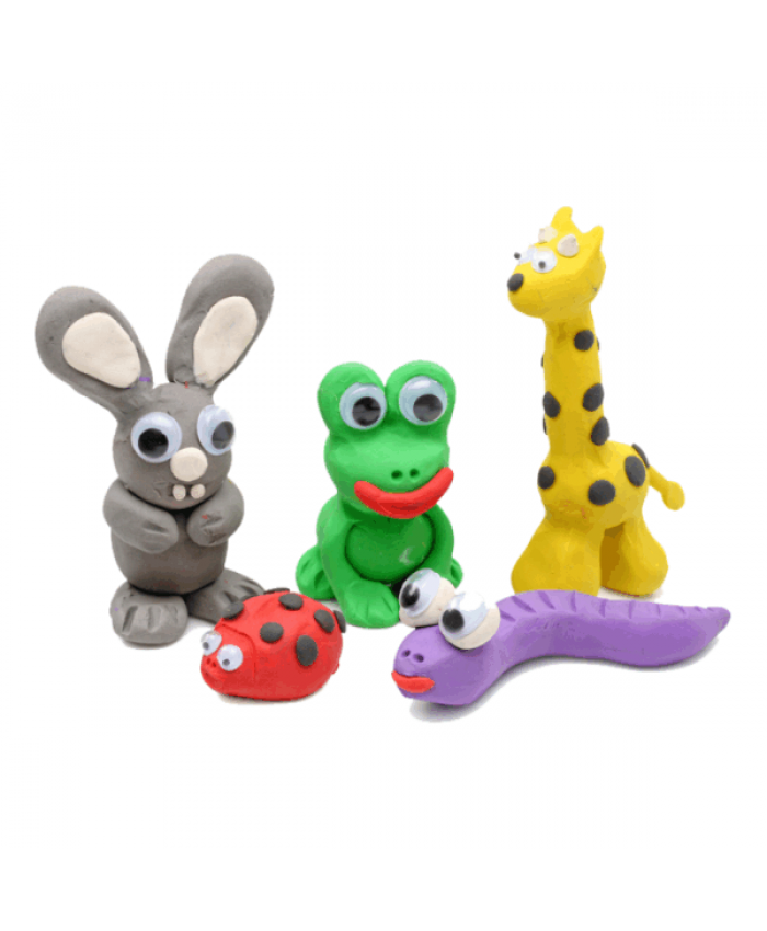 Modeling Clay - 500g