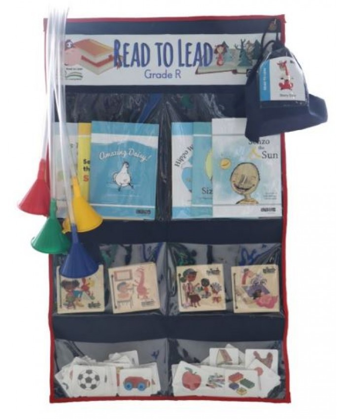 Read to Lead Kit